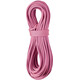 Edelrid Topaz Pro Dry Rope 9,2mm 60m fresh pink
